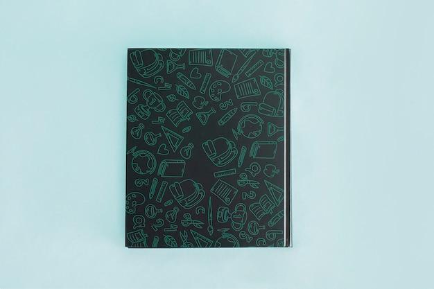 Copertina del libro mocku