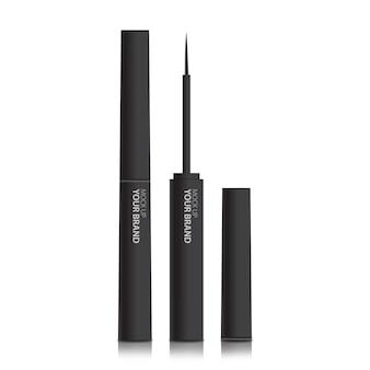 Cosmetische eyelinerverpakking