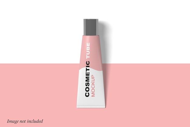 Cosmetische mockup premium psd