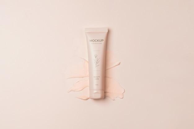 Cosmetische productcontainer