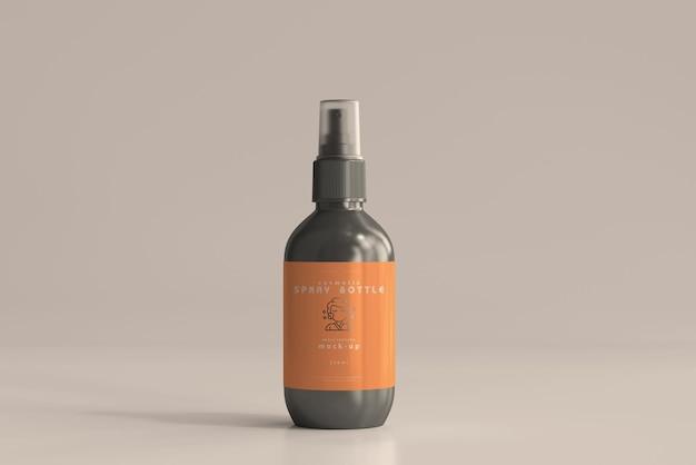 Cosmetische spuitflesmodel