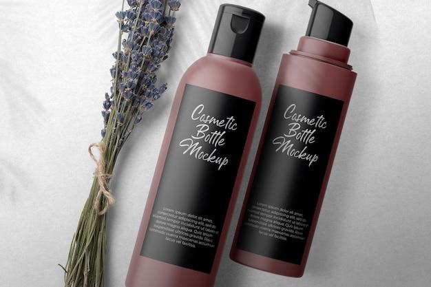 Cosmetische verpakkingen voor schoonheid en gezondheid