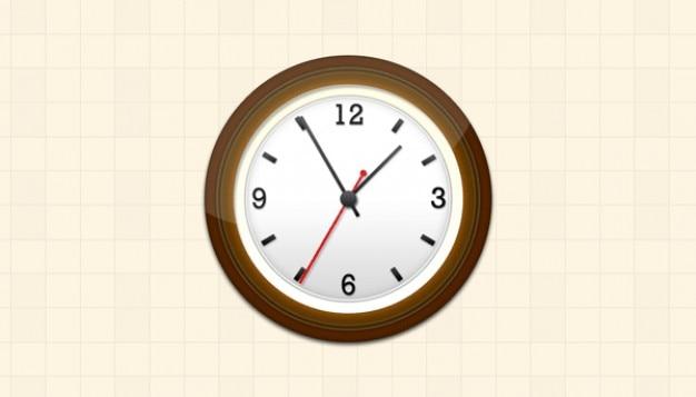 Crear un reloj de pared muy bonito en photoshop