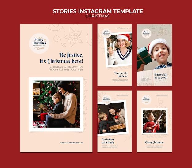 Creatief feestelijk kerst-ig verhalenpakket