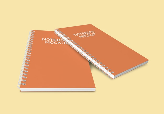 Cuadernos-maqueta