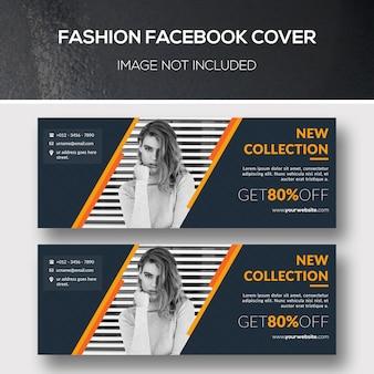 Cubierta de la moda