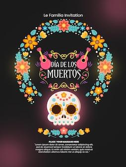 Dia de los muerto