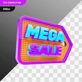 Diseño 3d mega sale