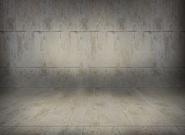 Diseño de fondo de madera realista