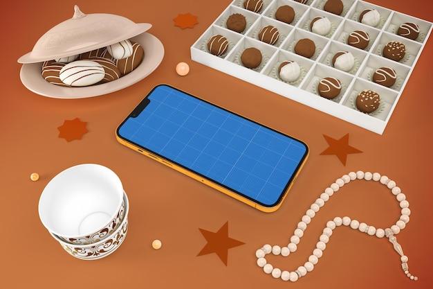 Eid-telefoon 13 v2