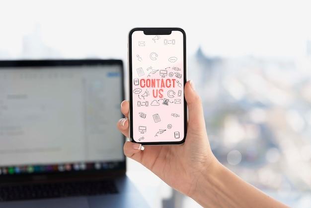 Elektronische apparaten met wifi-verbinding