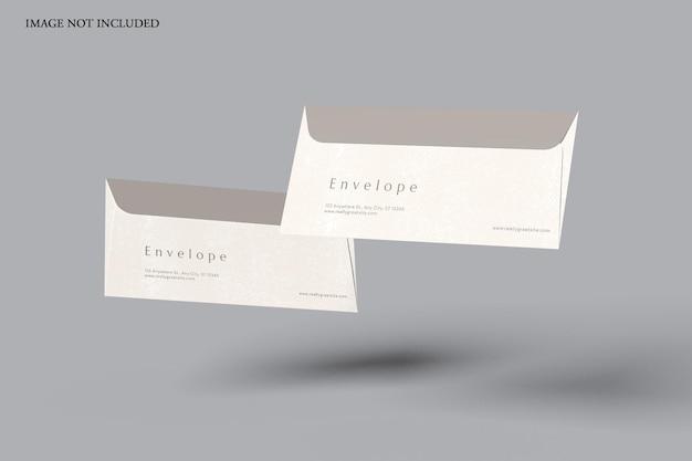 Envelop mockup