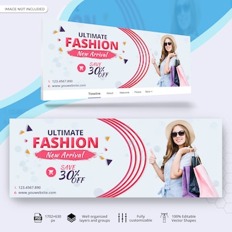 Fashion verkoop facebook dekking