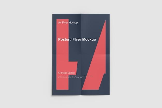 Flyer-modellen