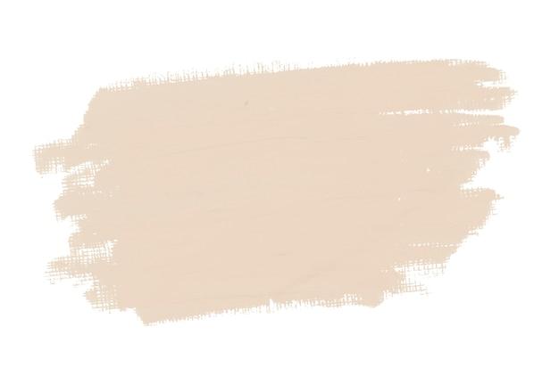 Fondo de barra de labios desnuda