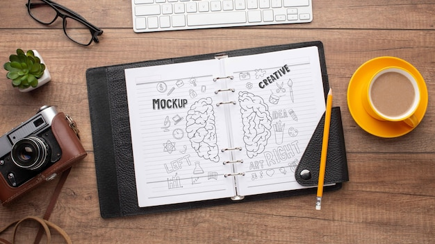 Fotograafworkshop met notebookmodel