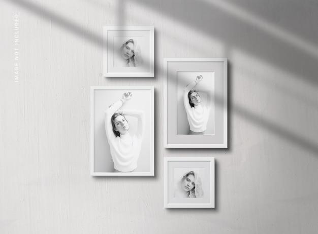 Fotolijst mockups