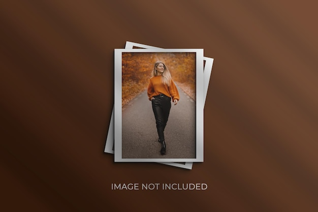 Fotolijstmodel