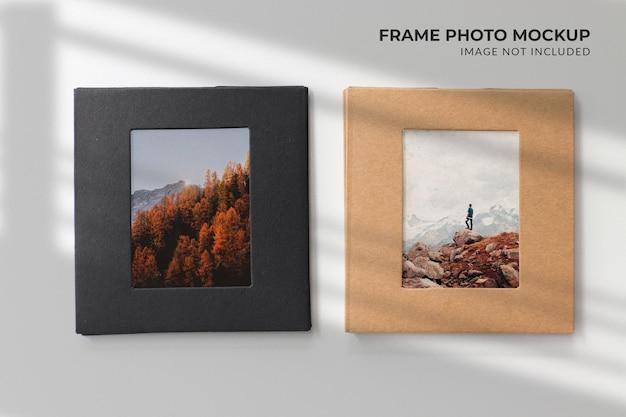 Frame fotomodel