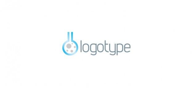 Free design logo sjabloon voor creatieve bureaus