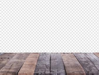 Fundo do piso de madeira