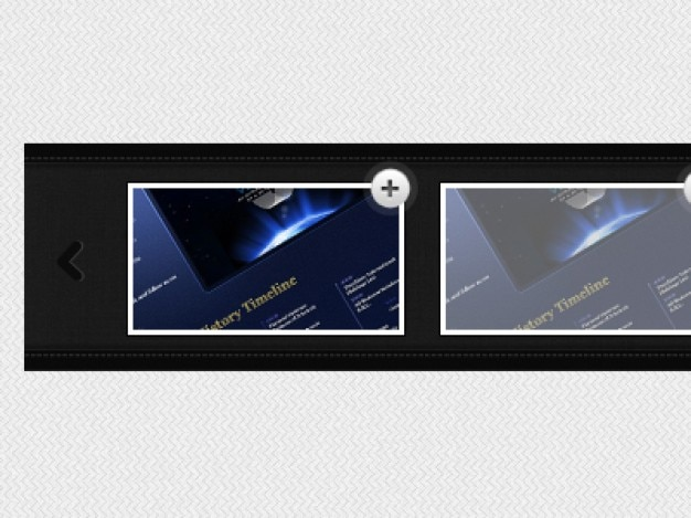 Gallery afbeeldingen slider
