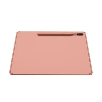 Geïsoleerde tablet