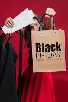 Geweldige promotieaanbiedingen op zwarte vrijdag
