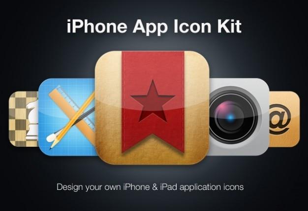 Gratis iphone app con-kit