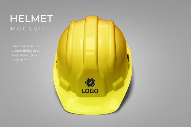 Helm mockup