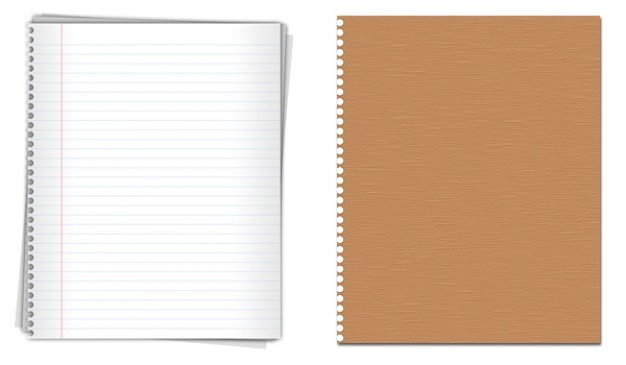 Hoge kwaliteit briefpapier graphics psd downloaden