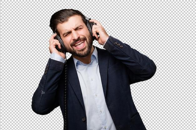 Hogere mooie vrouw met een chronometer