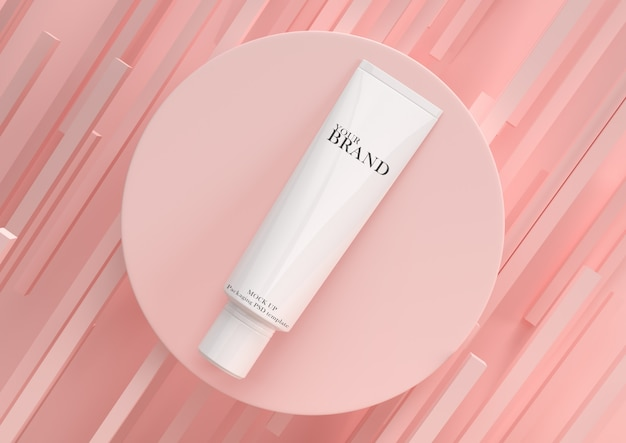 Huidverzorging hydraterende cosmetische premium producten
