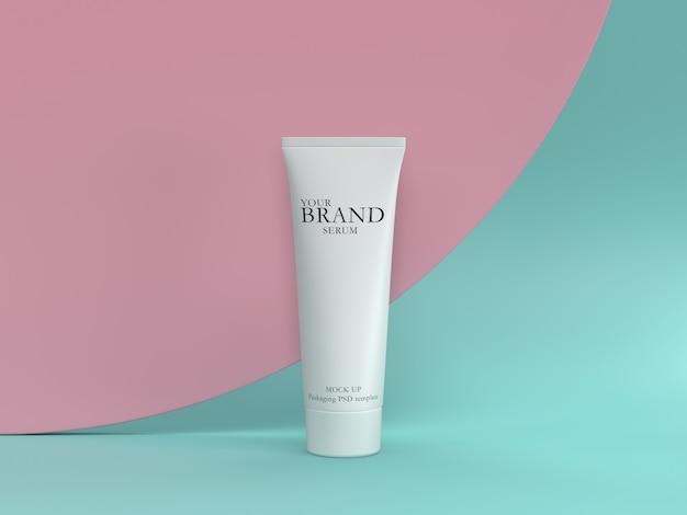 Huidverzorging hydraterende cosmetische producten