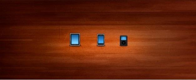 Icon ipad iphone ipod