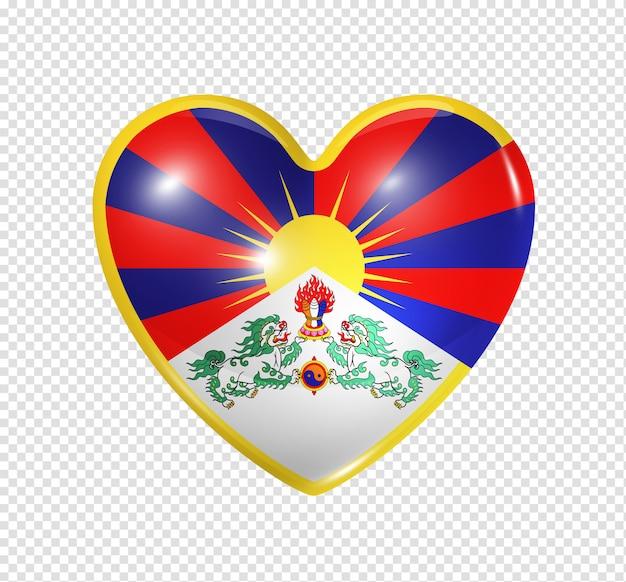 Ik hou van tibet