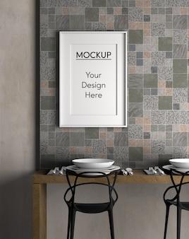 Interieurassortiment minimalistisch design