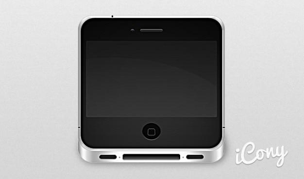 Iphone 4 icoon
