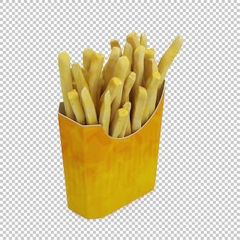 Isometrische chips