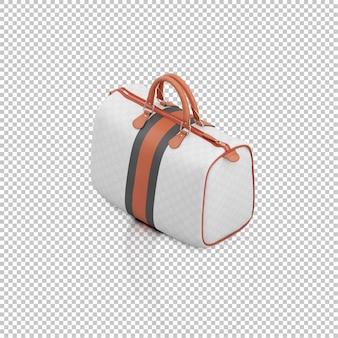 Isometrische koffer
