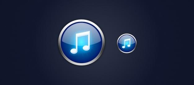 Itunes vervanging icoon