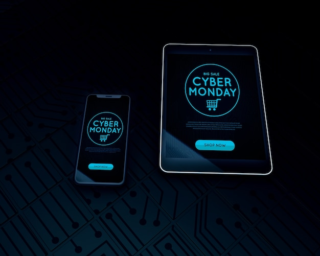 La migliore vendita di cyber lunedì elettronica