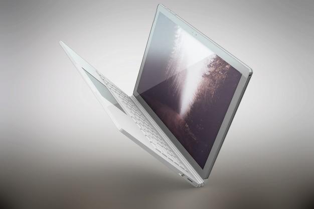 Laptop bespot