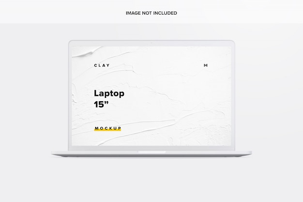 Laptop clay de 15