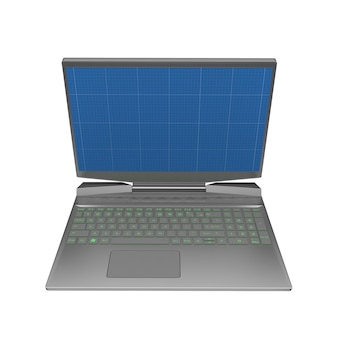 Laptopkit voor gaming