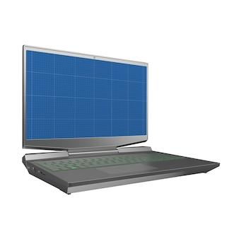 Laptopkit voor gaming