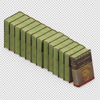 Libros isometricos