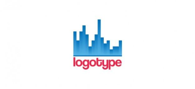 Logo aziendale modello