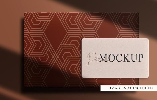 Luxe dozen mockup