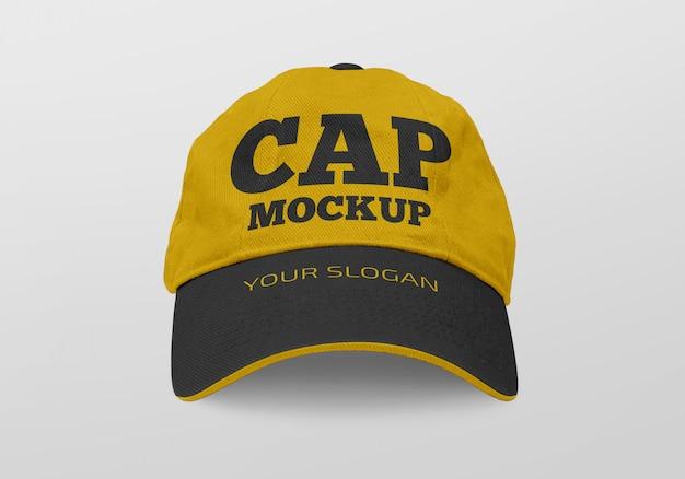 Maqueta de gorra